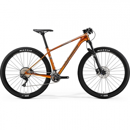 Bicicleta MTB Big Nine 5000