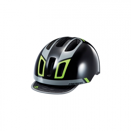 casco ciclismo urban merida