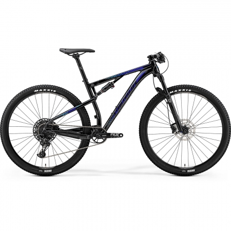 Bicicleta MTB doble suspension crosscountry 19 Ninety Six 9 600