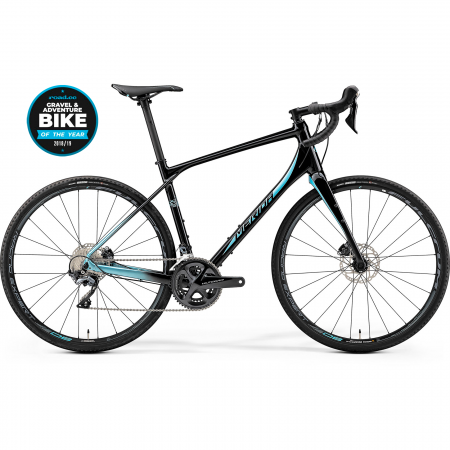 Silex 700 - Gravel & Adventure Bike 2018/19