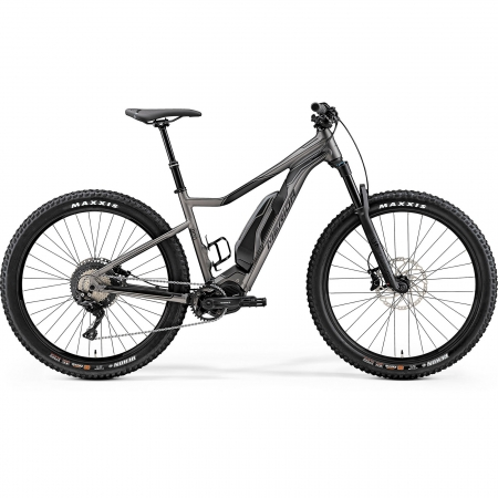 eBike MTB 19 e Big Trail 800