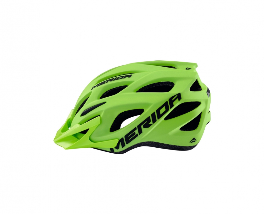 Casco Charger 2 Verde