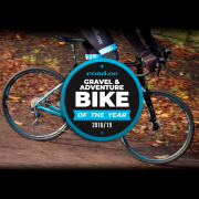 Gravel & Adventure Bike Award 2018