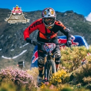 Red Bull Holy Bike - ONE-SIXTY
